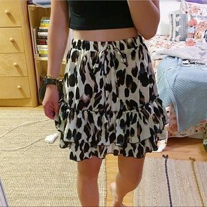 3/$19✨ Zaful Skirt